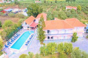 Hotel TSOLAKIS STUDIOS & APARTMENTS ZAKYNTHOS