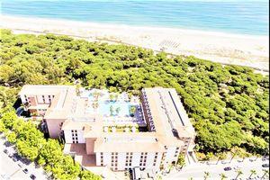 Hotel TUI BLUE ISLA CRISTINA PALACE Costa de la Luz