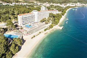 Hotel TUI BLUE JADRAN Tucepi