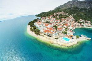 Hotel TUI BLUE MAKARSKA Makarska