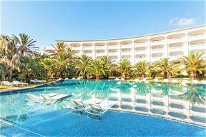 Hotel TUI BLUE OCEANA SUITES Hammamet