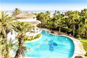 Hotel TUI MAGIC LIFE AFRICANA Hammamet