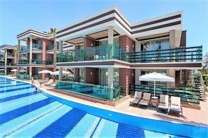Hotel TUI MAGIC LIFE MASMAVI BELEK