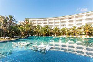 Hotel TUI SENSIMAR OCEANA Hammamet