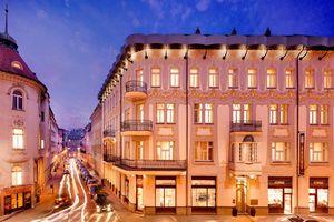 Hotel TULIP HOUSE BOUTIQUE BRATISLAVA