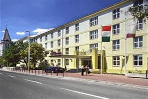 Hotel TULIP INN MILLENIUM BUDAPESTA