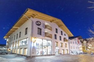 Hotel TWO TIMEZ ZELL AM SEE