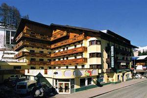 Hotel TYROL SOLDEN