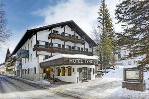 Hotel TYROL ALPENHOF SEEFELD