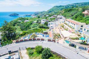 Hotel Terme Saint Raphael INSULA ISCHIA