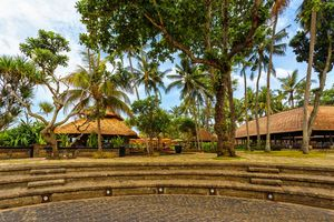 Hotel The Oberoi Beach Resort SEMINYAK