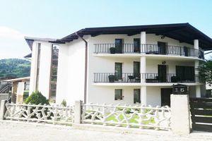 Hotel Timis Maramures