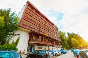 Hotel TISA BALNEO
