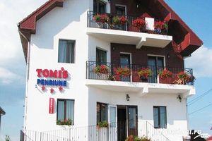 Hotel Tomis BAILE FELIX