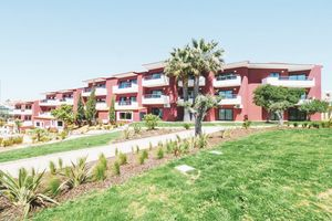 Hotel Topazio Mar Beach Hotel & Apartments Albufeira