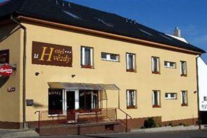 Hotel U HVEZDY PRAGA