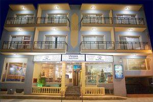 Hotel ULYSSES GOZO ISLAND