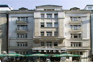 Hotel UNION BELGRAD