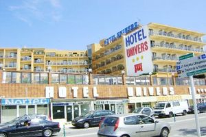 Hotel UNIVERS Blanes