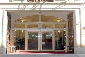 Hotel URBANI TORINO