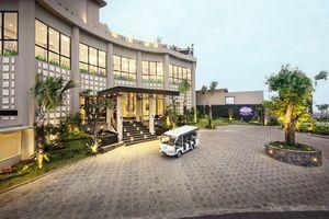Hotel Uppala Nusa Dua NUSA DUA