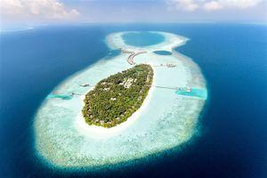 Hotel VAKKARU MALDIVES BAA ATOLL