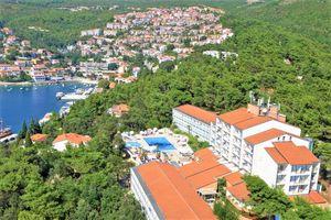 Hotel VALAMAR ALLEGRO Rabac