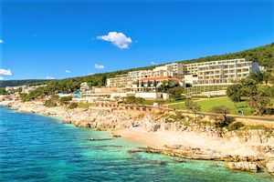 Hotel TUI BLUE Bellevue Resort by Valamar Rabac