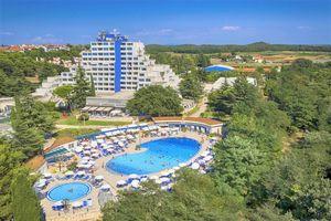 Hotel VALAMAR DIAMANT Porec