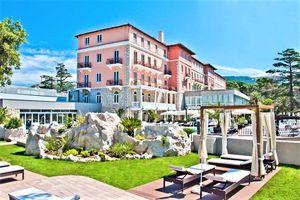 Hotel VALAMAR IMPERIAL Insule Croatia