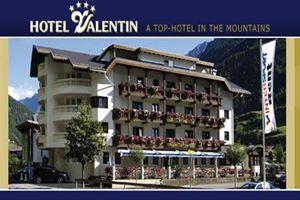 Hotel VALENTIN SOLDEN