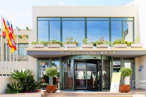 Hotel VALENTIN STAR Menorca