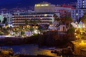 Hotel VALLE MAR TENERIFE