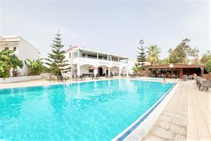 Hotel VALLIAN VILLAGE RHODOS