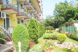 Hotel VALUL MAGIC Eforie Nord