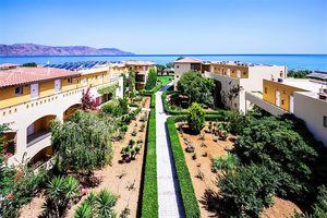 Hotel VANTARIS BEACH CRETA