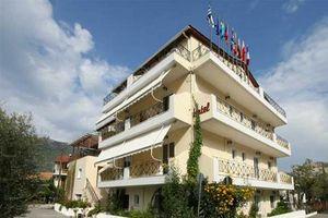Hotel VASSILIKY BAY LEFKADA