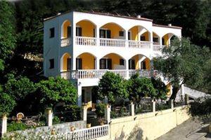 Hotel VASSILIS STUDIOS PARGA