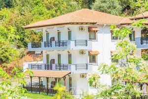Hotel VEDERE APARTMENTS THASSOS