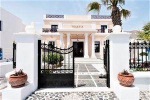 Hotel VEGGERA SANTORINI