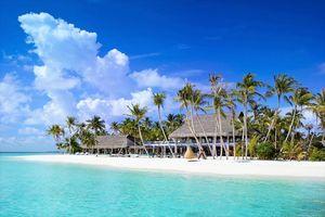 Hotel VELAA PRIVATE ISLAND NOONU ATOLL