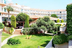 Hotel VALENTIN SON BOU HOTEL & APARTMENTS Menorca