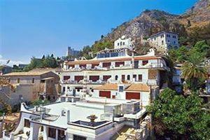 Hotel VELLO D'ORO SICILIA