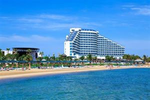 Hotel VENOSA BEACH RESORT & SPA DIDIM