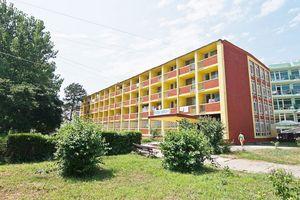 Hotel VENUS Eforie Nord