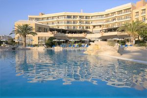 Hotel VENUS BEACH PAPHOS