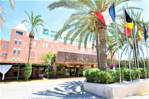 Hotel VERA PLAYA CLUB Costa Del Almeria