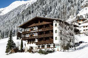 Hotel VERSALER HOF ISCHGL