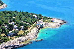 Hotel VERUDELA BEACH RESORT Pola