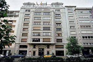 Hotel VIA AUGUSTA BARCELONA